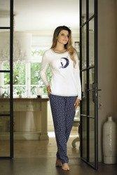 0b25f44b9fb335 3071-B /16Z piżama BABELLA