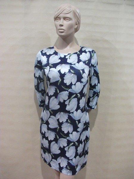 90ad2efe31 B4-64300  17Z sukienka BIALCON